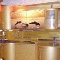 Кухонный гарнитур 170, любые размеры, изготовление на заказ