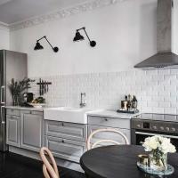 Кухонный гарнитур 171, любые размеры, изготовление на заказ