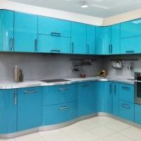 Кухонный гарнитур 173, любые размеры, изготовление на заказ