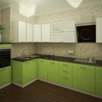 Кухонный гарнитур 175, любые размеры, изготовление на заказ