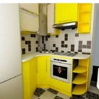 Кухонный гарнитур 176, любые размеры, изготовление на заказ