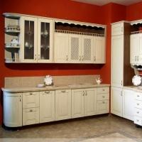Кухонный гарнитур 183, любые размеры, изготовление на заказ