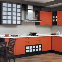 Кухонный гарнитур 185, любые размеры, изготовление на заказ