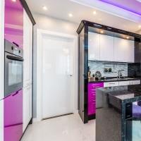 Кухонный гарнитур 186, любые размеры, изготовление на заказ
