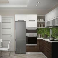 Кухонный гарнитур 190, любые размеры, изготовление на заказ