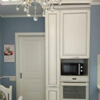 Кухонный гарнитур 197, любые размеры, изготовление на заказ