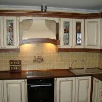 Кухонный гарнитур 203, любые размеры, изготовление на заказ