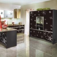 Кухонный гарнитур 204, любые размеры, изготовление на заказ