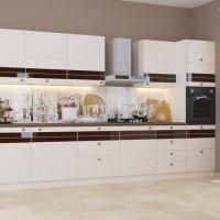 Кухонный гарнитур 205, любые размеры, изготовление на заказ