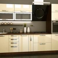 Кухонный гарнитур 208, любые размеры, изготовление на заказ