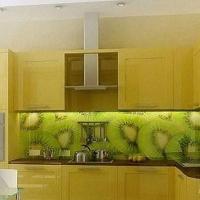 Кухонный гарнитур 211, любые размеры, изготовление на заказ