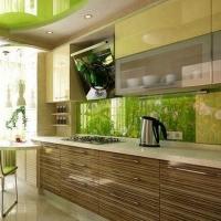 Кухонный гарнитур 213, любые размеры, изготовление на заказ