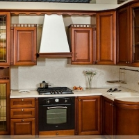 Кухонный гарнитур 214, любые размеры, изготовление на заказ