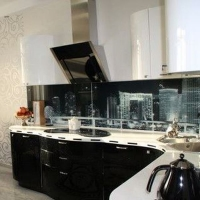 Кухонный гарнитур 216, любые размеры, изготовление на заказ