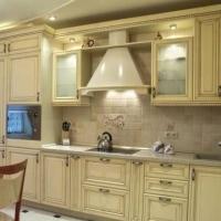Кухонный гарнитур 217, любые размеры, изготовление на заказ
