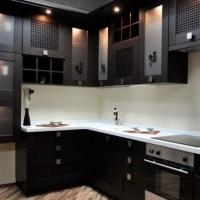 Кухонный гарнитур 218, любые размеры, изготовление на заказ