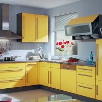 Кухонный гарнитур 220, любые размеры, изготовление на заказ