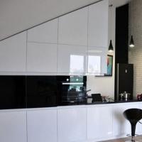 Кухонный гарнитур 221, любые размеры, изготовление на заказ