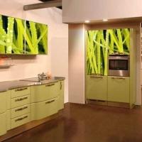 Кухонный гарнитур 222, любые размеры, изготовление на заказ
