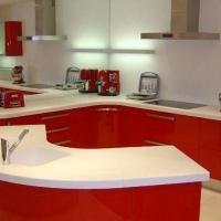 Кухонный гарнитур 224, любые размеры, изготовление на заказ