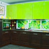 Кухонный гарнитур 228, любые размеры, изготовление на заказ