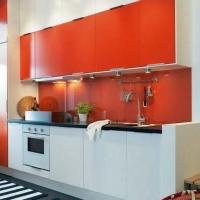 Кухонный гарнитур 229, любые размеры, изготовление на заказ