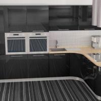 Кухонный гарнитур 230, любые размеры, изготовление на заказ