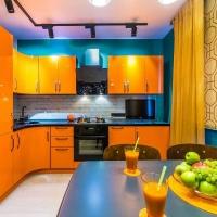 Кухонный гарнитур 234, любые размеры, изготовление на заказ
