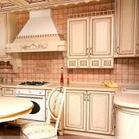 Кухонный гарнитур 237, любые размеры, изготовление на заказ