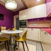 Кухонный гарнитур 239, любые размеры, изготовление на заказ