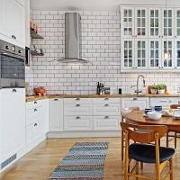 Кухонный гарнитур 244, любые размеры, изготовление на заказ