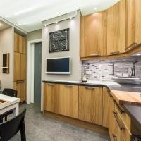Кухонный гарнитур 245, любые размеры, изготовление на заказ