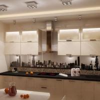 Кухонный гарнитур 246, любые размеры, изготовление на заказ