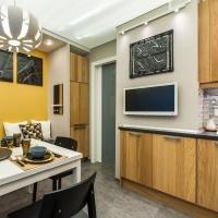Кухонный гарнитур 250, любые размеры, изготовление на заказ