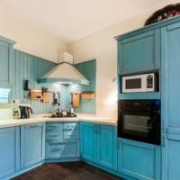 Кухонный гарнитур 253, любые размеры, изготовление на заказ