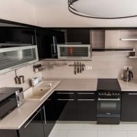 Кухонный гарнитур 254, любые размеры, изготовление на заказ