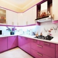 Кухонный гарнитур 256, любые размеры, изготовление на заказ