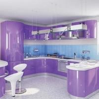 Кухонный гарнитур 257, любые размеры, изготовление на заказ
