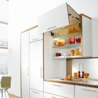 Кухонный гарнитур 259, любые размеры, изготовление на заказ