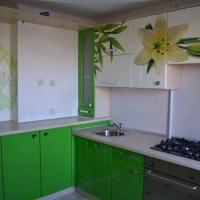 Кухонный гарнитур 261, любые размеры, изготовление на заказ