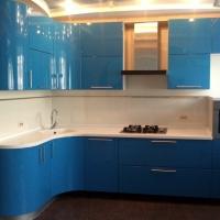 Кухонный гарнитур 262, любые размеры, изготовление на заказ