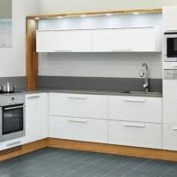Кухонный гарнитур 263, любые размеры, изготовление на заказ
