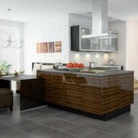 Кухонный гарнитур 264, любые размеры, изготовление на заказ