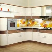 Кухонный гарнитур 266, любые размеры, изготовление на заказ