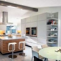Кухонный гарнитур 271, любые размеры, изготовление на заказ