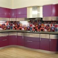 Кухонный гарнитур 272, любые размеры, изготовление на заказ