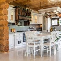 Кухонный гарнитур 274, любые размеры, изготовление на заказ