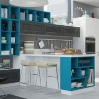 Кухонный гарнитур 275, любые размеры, изготовление на заказ