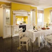 Кухонный гарнитур 276, любые размеры, изготовление на заказ