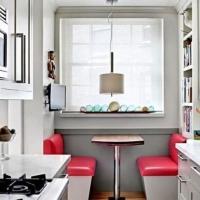 Кухонный гарнитур 279, любые размеры, изготовление на заказ